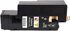 Suitable for Dell E252W Compatible Toner cartridges, Dell E525w Color Printer Compatible Toner cartridges, Black