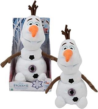 Giochi Preziosi Disney Frozen 2, Sing and Swing Olaf - Juego de Mesa: Amazon.es: Juguetes y juegos