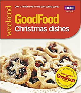 Good food 101 christmas dishes tried and tested recipes amazon good food 101 christmas dishes tried and tested recipes amazon angela nilsen 9780563539292 books forumfinder Gallery