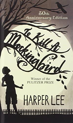 Amazon.com : To Kill a Mockingbird : Everything Else