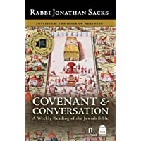 Covenant & Conversation: Leviticus, the Book of Holiness: 3