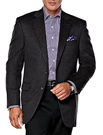 jack victor big and tall cashmere sport coat at amazon men s clothing store. Black Bedroom Furniture Sets. Home Design Ideas