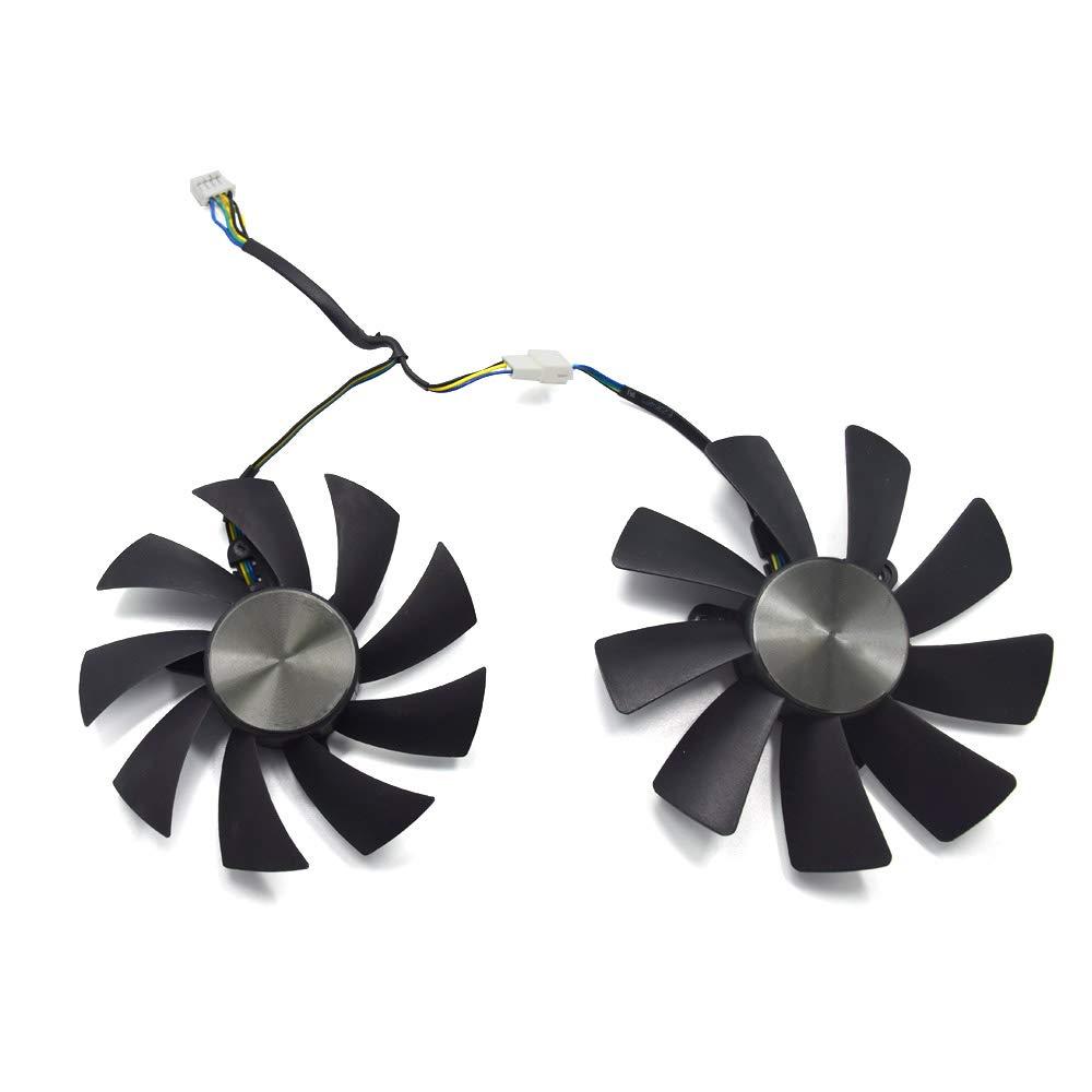 Fan Cooler Zotac Gtx 1070 Ti Mini Gtx 1080 Ti (fan-ab)