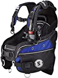 Scubapro Glide X BCD with AIR2 (Blue, Small)