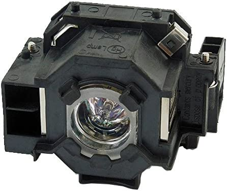 V13H010L42 ELPLP42 Replacement Projector Lamp for PowerLite 822+//822p//83+//83c