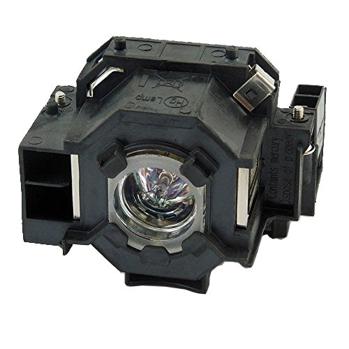 AHLight ELPLP42//V13H010L42 Replacement Projector Lamp Housing