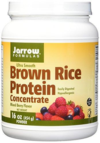 Jarrow Formulas Smooth Protein Nutrition