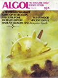 img - for Algol: The Magazine about Science Fiction, Spring 1978 (Vol. 15. No. 2 [Whole Number 31]) book / textbook / text book