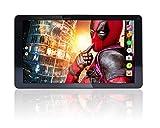 10.1'' Fusion5 105B Tablet PC (Quad-core 64-bit CPU, Android 6.0 Marshmallow, 8GB Storage, 1GB RAM, 2MP Camera, HDMI, IPS Screen, Bluetooth 4.0, 5000mAh) (8GB)