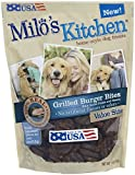 Cheap Big Heart Pet Milo's Grilled Burger Treats, 18 oz