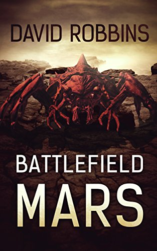 Battlefield Mars