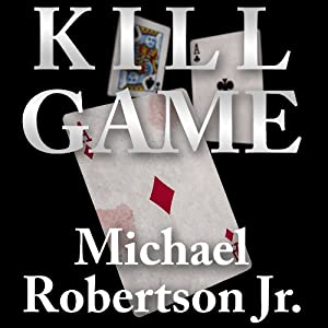 Kill Game Audiobook