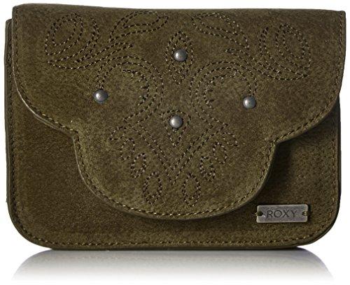 Roxy Bags Purses - Roxy Fruit Punch Waist Pack Purse, Thyme
