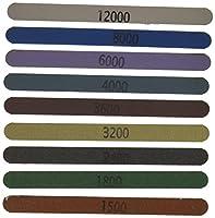 Micro-Mesh MICRO - 4N0000V Colored Sanding Sticks