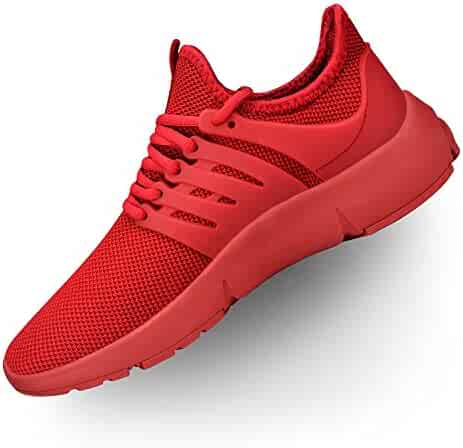 507f58dce16 Troadlop Womens Running Sneakers Ultra Lightweight Breathable Mesh Walking  Athletic Shoes(Size 5.5-13