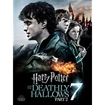 Harry Potter and the Deathly Hallows, Part 2