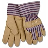Kinco International Youth Synthetic Leather Palmglove 1927 Y Specialty Gloves