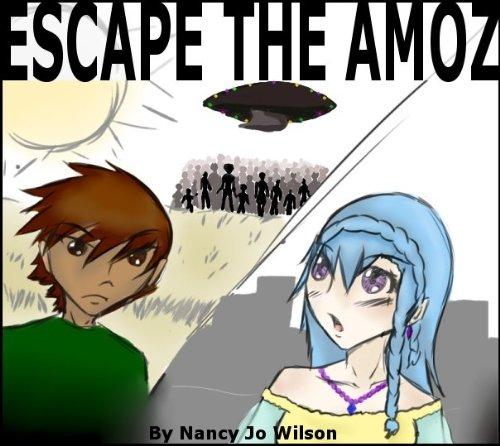 Escape the Amoz