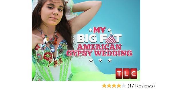 Amazon.com: My Big Fat American Gypsy Wedding Season 2: Amazon ...