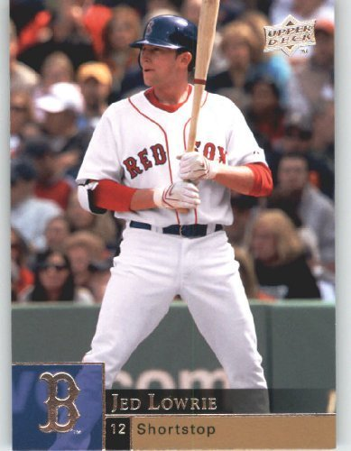 Jed Lowrie Red Sox - 7