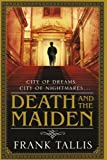 img - for Death and the Maiden (Liebermann Papers) book / textbook / text book