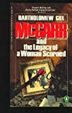 img - for McGarr and the Legacy of the Woman Scorned (Penguin Crime Fiction) book / textbook / text book