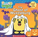 Wow! Wow! Wubbzy!: The Ghost of Wuzzleburg