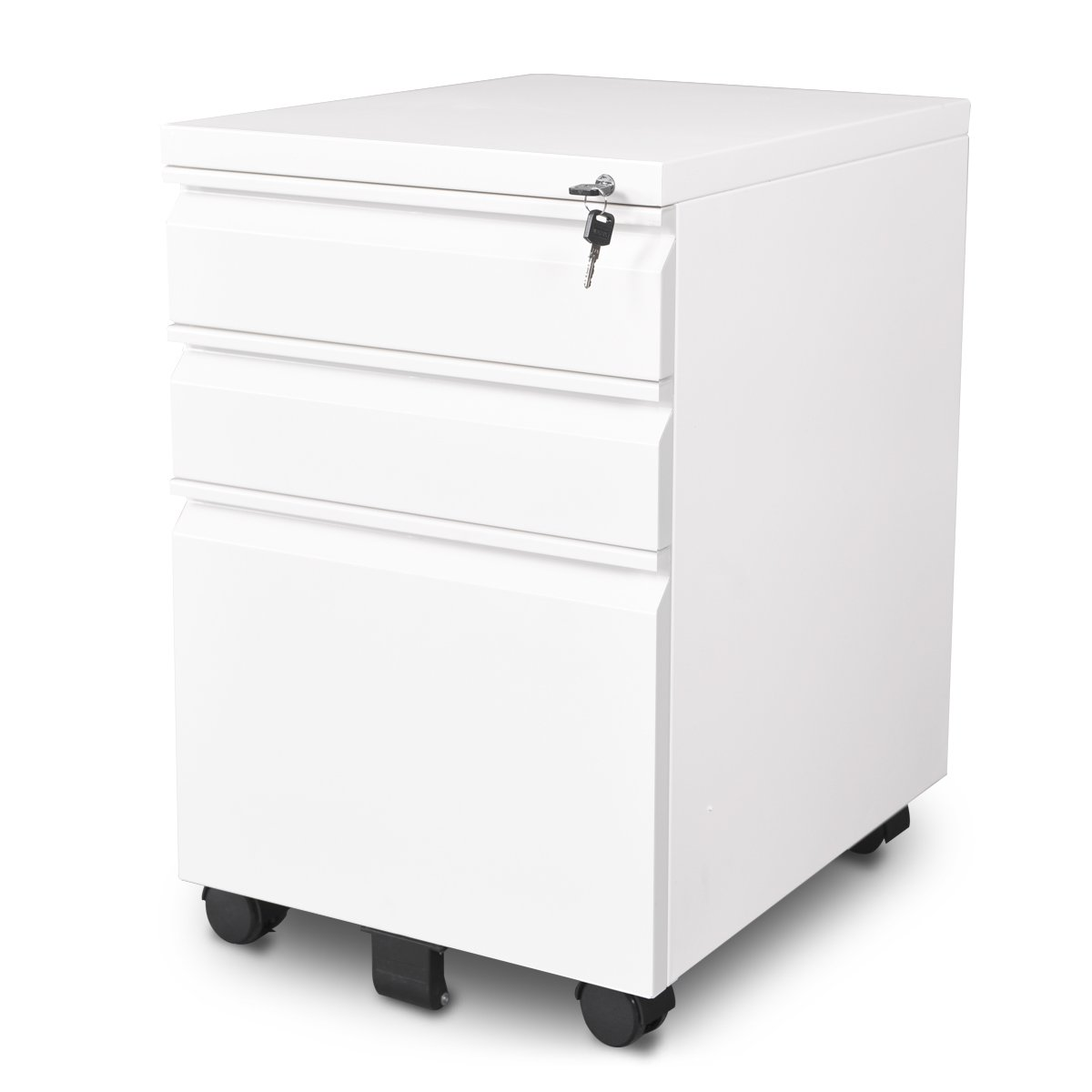 Filing Cabinets On Wheels