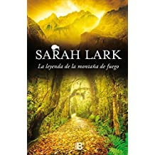 La leyenda de la montaña de fuego  /  The Legend of the Mountain of Fire (Spanish Edition)