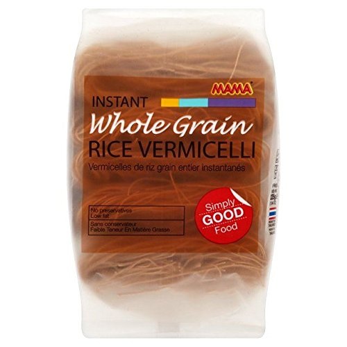 Instant Whole Grain Rice Vermicelli