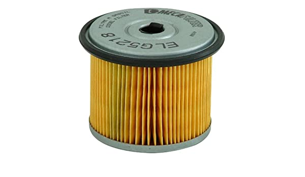10 X Genuine Peugeot Citroen Diesel Fuel Filters 1.9D 190664 1906C1 1606451188