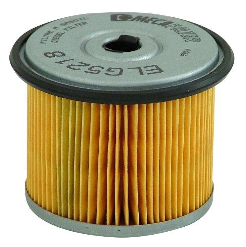 Mecafilter ELG5218 - Fitro De Gas