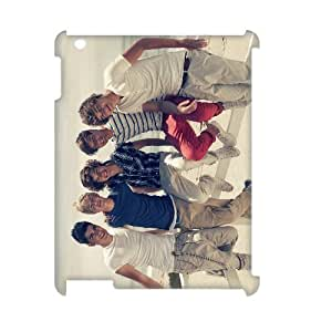 One Direction Customized 3D Phone Case for Ipad 2,3,4 at DLLPhoneCase ( DLL483442 )
