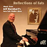 Reflections Of Fats by Jeff Barnhart