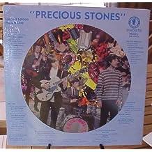 """Precious Stones 12"""" Picture Disc"""