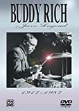 Buddy Rich Jazz Legend