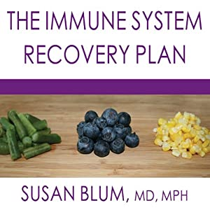 The Immune System Recovery Plan Audiobook