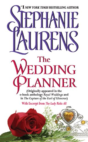 The Wedding Planner: (Originally appeared in the e-book - Capture Of The Earl Of Glencrae