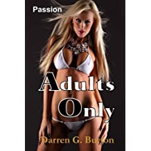 Adults Only: Passion