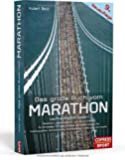 Das große Buch vom Marathon: Lauftraining mit System