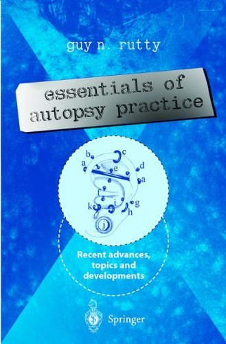 Download Essentials of Autopsy Practice: Recent Advances, Topics and Developments Pdf