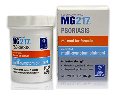 MG217 Psoriasis Medicated Conditioning Multi Symptom product image
