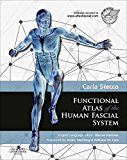 Functional Atlas of the Human Fascial System E-Book