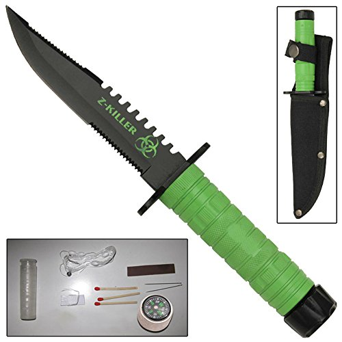 Z-Killer-Little-Giant-Military-Survival-Clip-Point-Knife