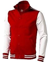 "SLAZENGER - ""Varsity"" sweat jacket"