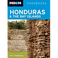 Moon Honduras & the Bay Islands