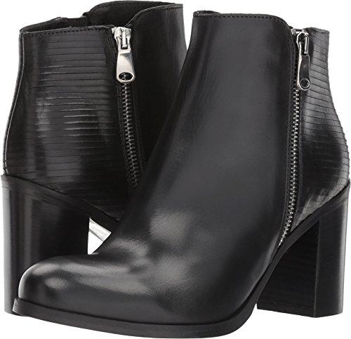 Cordani Kvinna Bryson Svart Läder