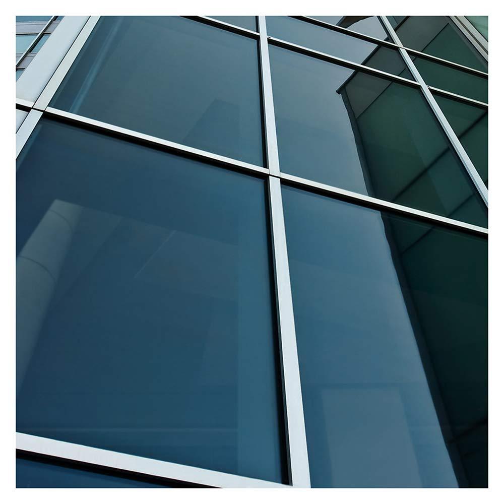 Black BDF NA35 Window Film Sun Control and Heat Rejection N35 - 24in X 24ft Medium