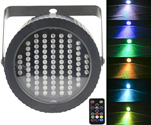 Sound Activated Led Drum Lights