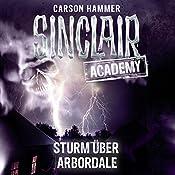 Sturm über Arbordale (Sinclair Academy 4)   Carson Hammer